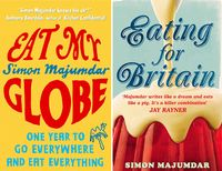 Eating for britain and eat my globe