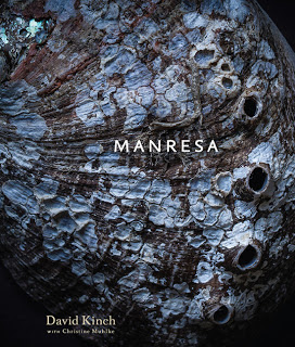 Manresa cookbook cover image
