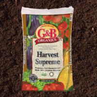 Harvest Supreme