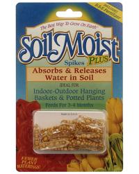 Soil moist
