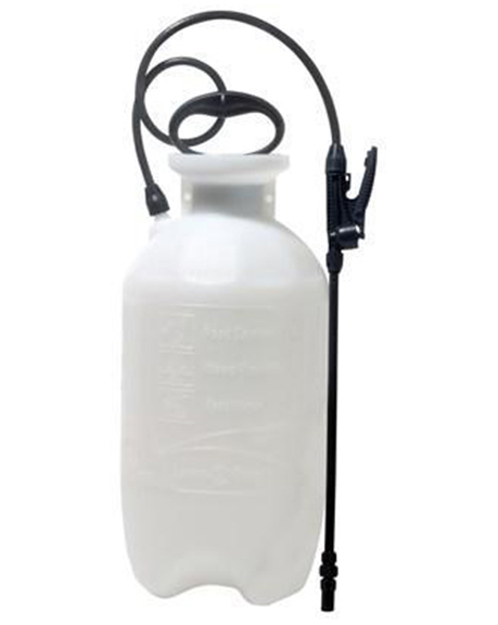 2 gallon sprayer